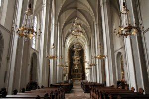 奧古斯丁教堂