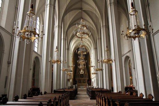 奧古斯丁教堂、皇室婚禮Augustinerkirche Wien