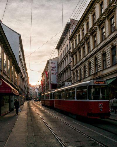維也納景點交通、門票、營業時間