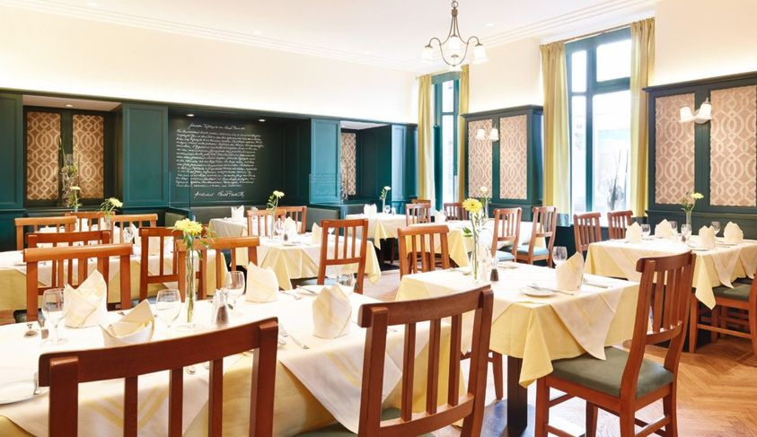維也納必吃的美食餐廳vienna restaurant