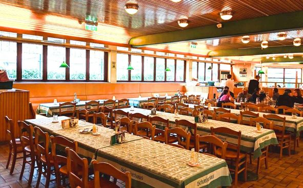 維也納必吃的美食餐廳viennarestaurant