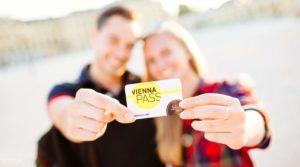 維也納通行證Vienna Pass