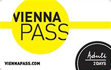Vienna Pass維也納通行證