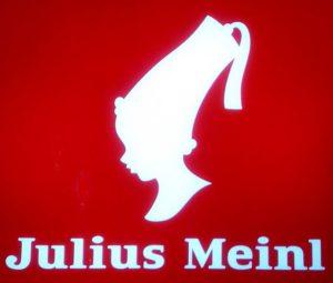奧地利必買拌手禮小紅帽咖啡Julius Meini