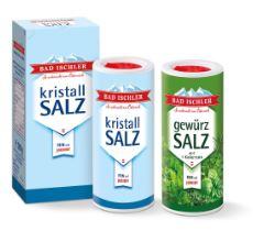 奧地利拌手禮調味鹽Salz