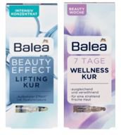 奧地利必買Balea玻尿酸安瓶Ampulle